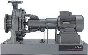 Pompes centrifuges