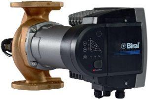 pompe eau san H eff